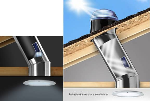 solatube 290 Isn Daylighting